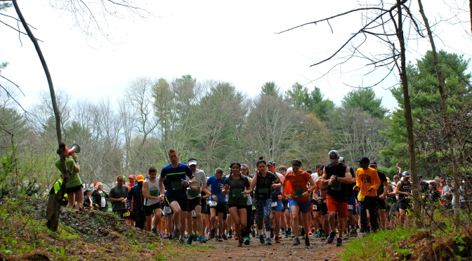 TARC Spring Classic 50K Results