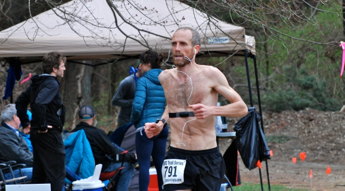 Ahern, Hetherington Victorious at TARC Spring Classic 50K