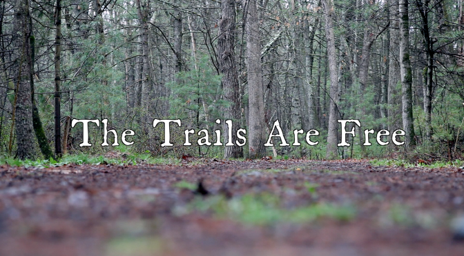 'The Trails Are Free' Brings TARC, Ultrarunning Culture to the Big Screen