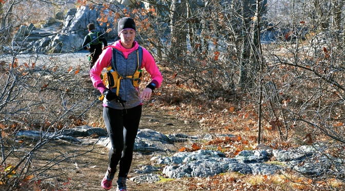 Levy, Spera Repeat at Cape Cod 50K