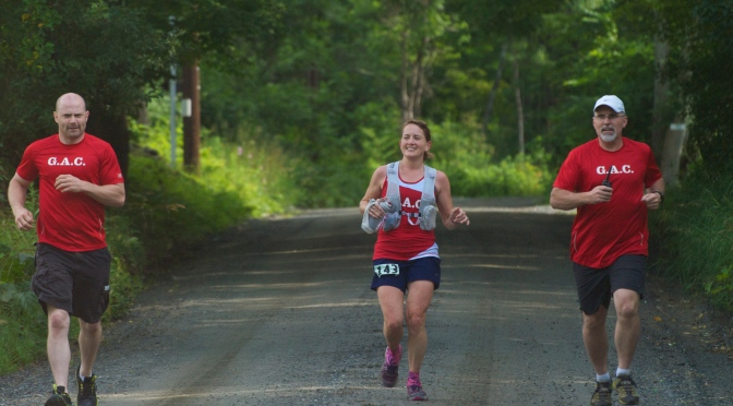 Wetzel Crafts Feel-Good Final 100-Miler on Familiar Turf at VT100