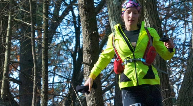 No Headlamp Necessary: Rose Outruns Darkness, Others in Fells 40-Mile Victory
