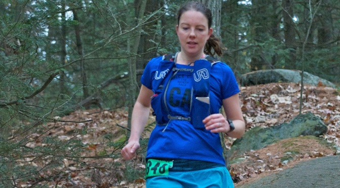 After Arm-Twisting, Karssemeijer Races, Wins Fells 32-Miler