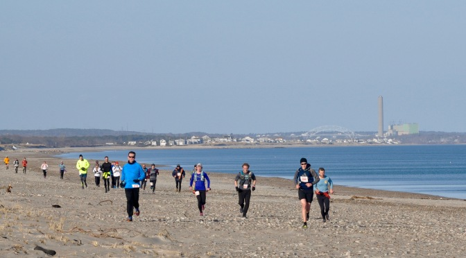 Photos: Cape Cod Frozen Fat Ass 50K