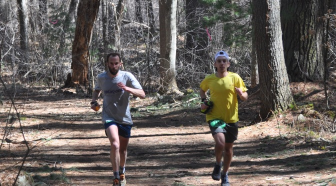 Results: TARC Spring Classic