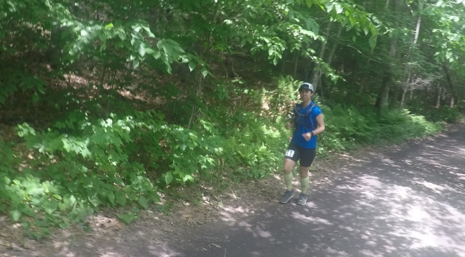 Photos: Chesterfield Gorge Ultra