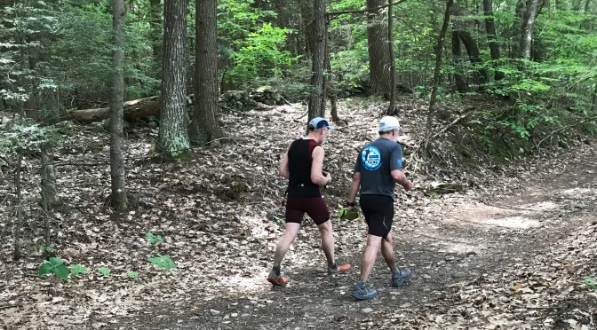 Results: Chesterfield Gorge Ultra