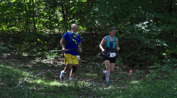 Generosity, Tough Running Highlight Free to Run Trail Races