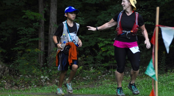 Photos: Free to Run Trail Races