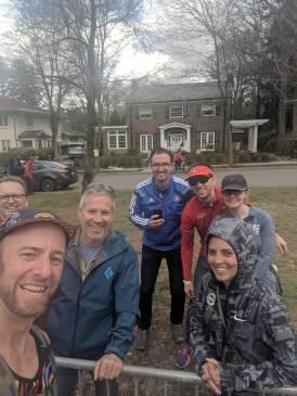 Waltham Trail Runners