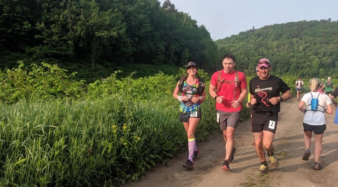 After Postponement, Chesterfield Gorge Ultra Officially Canceled