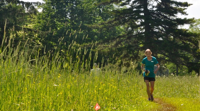 Alessandrini's 201.4-Mile Performance Highlights Huge Weekend at Notchview Ultra