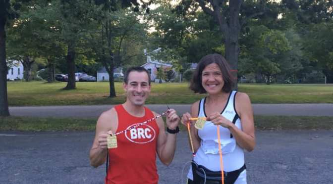 Third Annual Village Ultra is All About Giving
