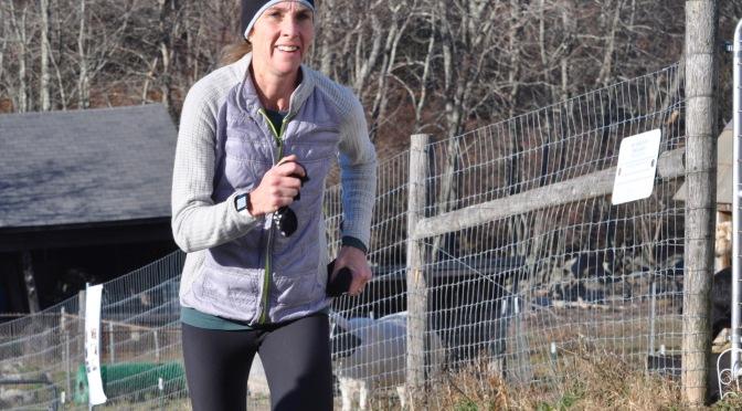 Trail Animals' TARCkey Trot Set for Nov. 13 Return