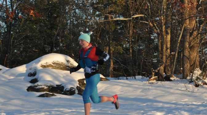 Photos: TARC Fells Winter Ultra