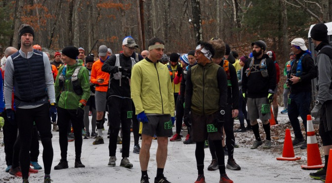 Remainder of 2020 TARC Trail Series Canceled Due to Pandemic
