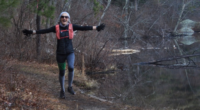 Runners Enjoy Mild Weather, Big Miles at the Frozen Yeti