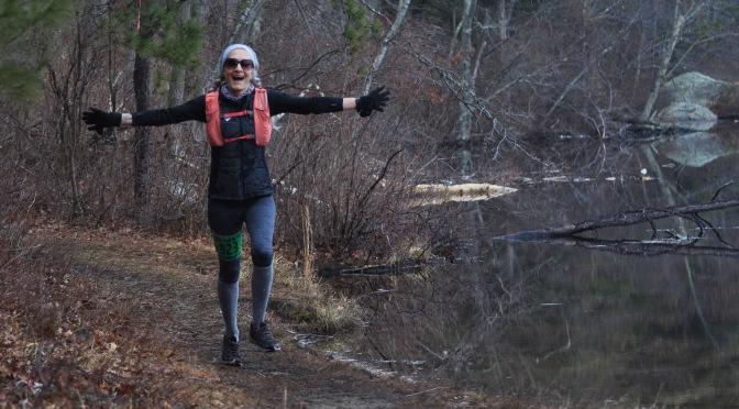 Runners Enjoy Mild Weather, Big Miles at the Frozen Yeti