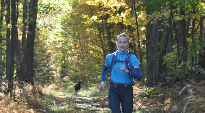 Masks, Miles, and Major Performances at the Midstate Massive Ultra-Trail