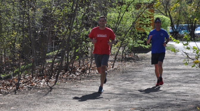 May Day Distance Classic Brings Runners Together for Miles, Camaraderie at Cutler Park