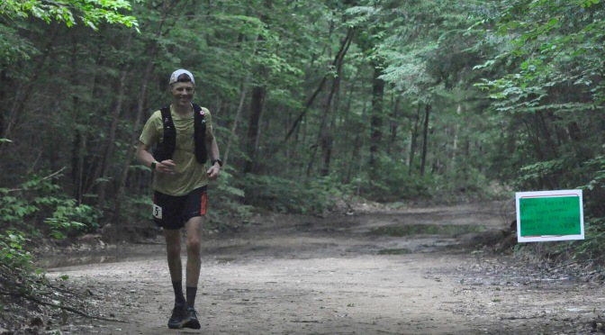 Runners Crank Out the Miles, Turn Up the Fun as Chesterfield Gorge Ultra Returns