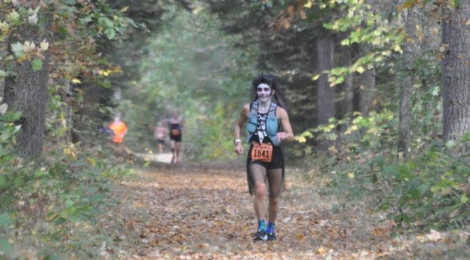 Photos: 2021 Ghost Train Rail Trail Race